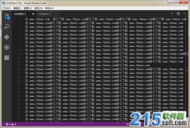 Visual Studio Code(微软跨平台编辑器)