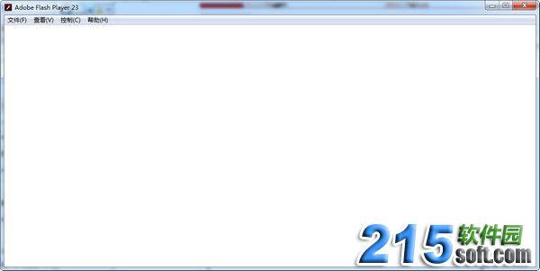 Adobe Flash Player独立播放器