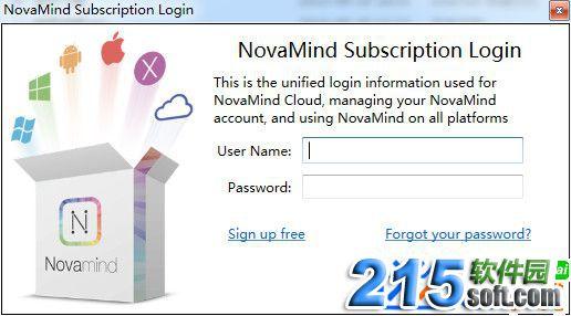 NovaMind6(最好用的思维导图软件)