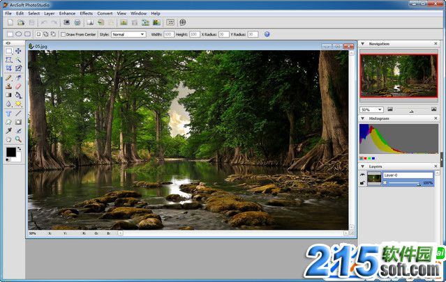 ArcSoft PhotoStudio 6 破解版