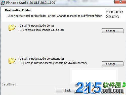 Pinnacle Studio Ultimate 20破解版下载