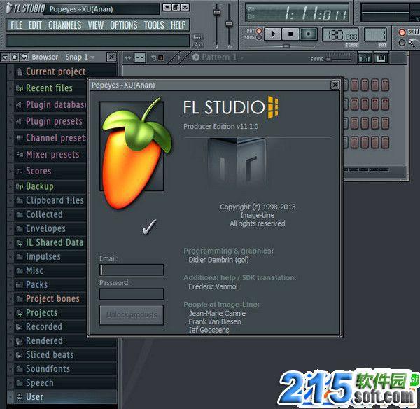FL Studio 12中文版下载