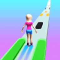 幻想滑板滑梯官方破解版