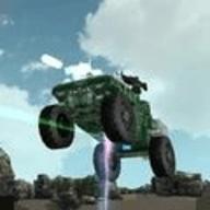 机械战车大作战安卓最新版