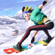 滑雪大乱斗官方安卓版