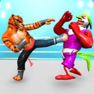 野生动物职业拳击安卓最新版