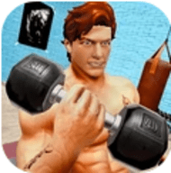 肌肉是靠健身的官网安卓版v1.0