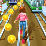 地铁公主赛跑者游戏