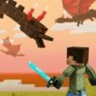 战斗3D像素冒险手游完整版v0.7