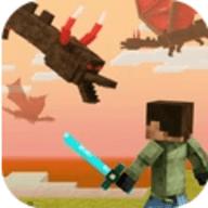战斗积木世界手游完整版v0.3