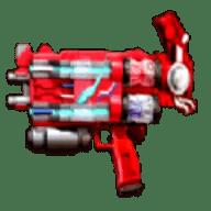 炼狱魔王枪手游最新版v1.2