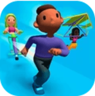 弹跳竞赛官方中文版v1.0.0