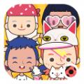 米加小镇完整版1.8