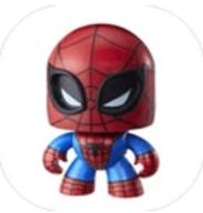 蜘蛛侠无限跑酷手游完整版