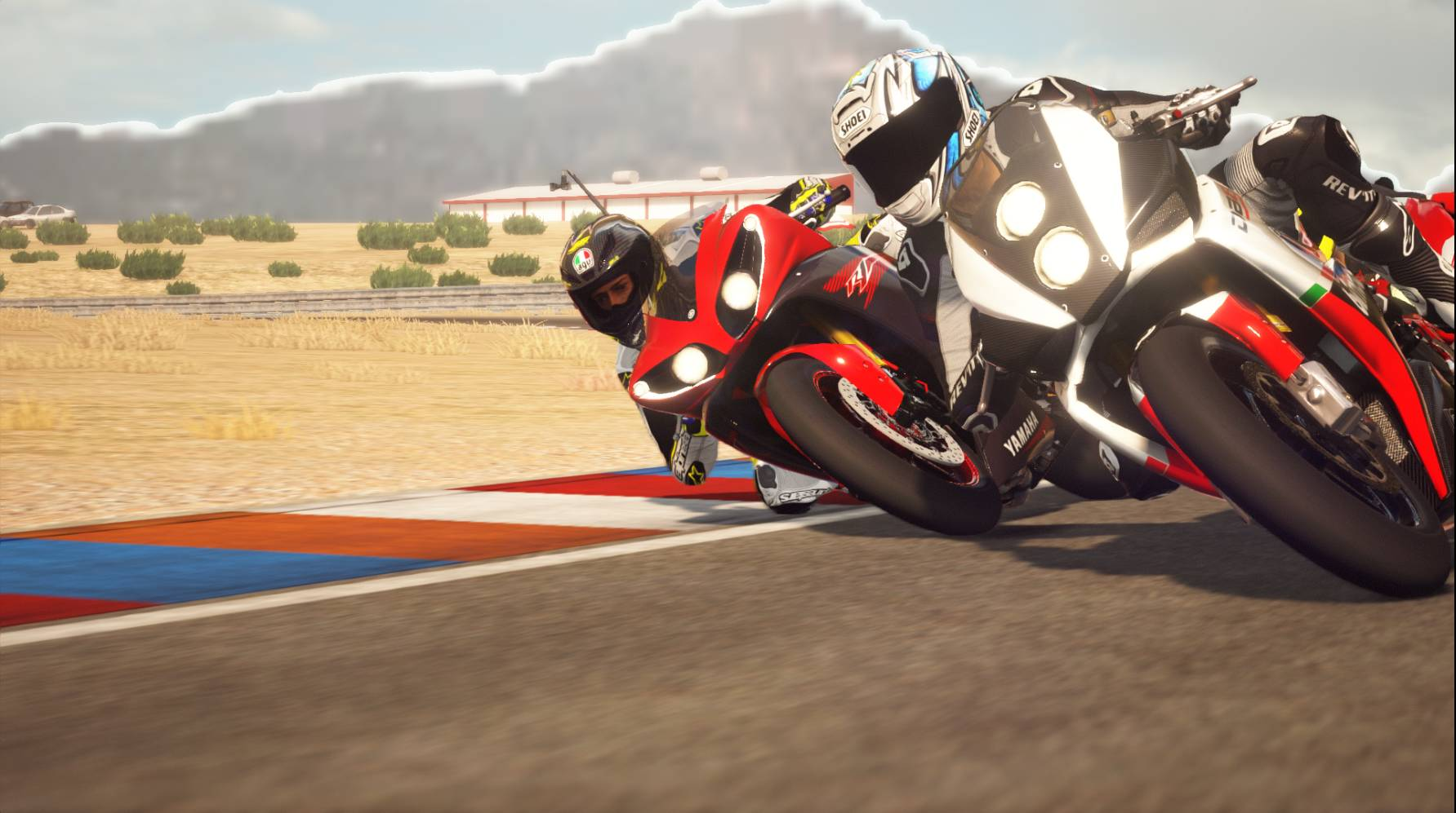 摩托车类型的游戏