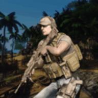 陆战型突击队