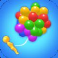 气球收集冲冲冲游戏手机版下载-气球收集冲冲冲安卓正式版下载