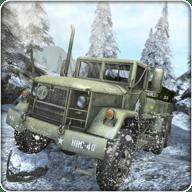 雪地卡车货运模拟器v1.0