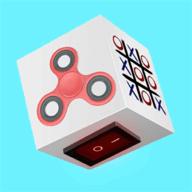 指尖解压玩具盒子v1.0